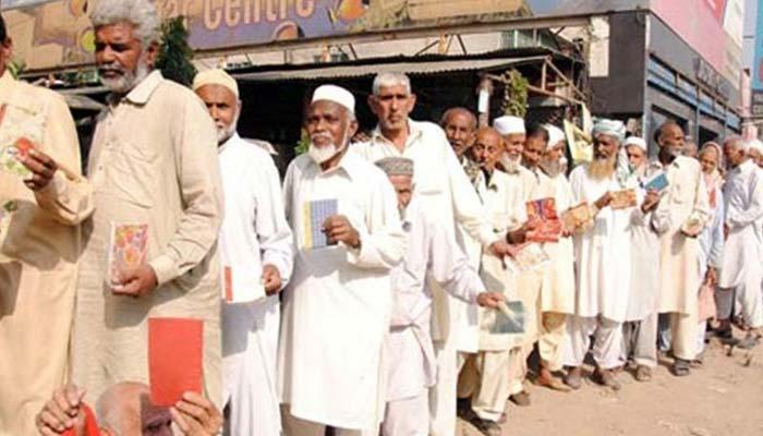 پاکستان ریلوے، کراچی ڈویژن میں ریٹائرڈ ملازمین اور مرحوم ملازمین کے لواحقین ایک سال سے واجبات کی ادائیگی سے محروم
