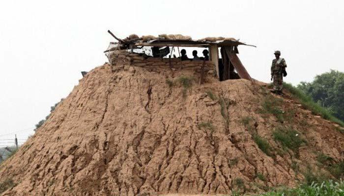 بھارتی فوج کی کنٹرول لائن پر فائرنگ، پاکستان کی جوابی کارروائی، بھارت کے 3 فوجی ہلاک