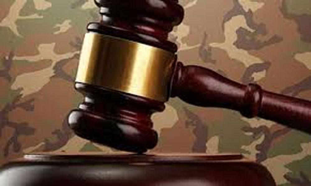 پیپلزپارٹی فوجی عدالتوں کی مخالف، ن لیگ میں دو آراء