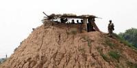 بھارتی فوج کی کنٹرول لائن پر فائرنگ، جوابی کارروائی میں 3 فوجی ہلاک