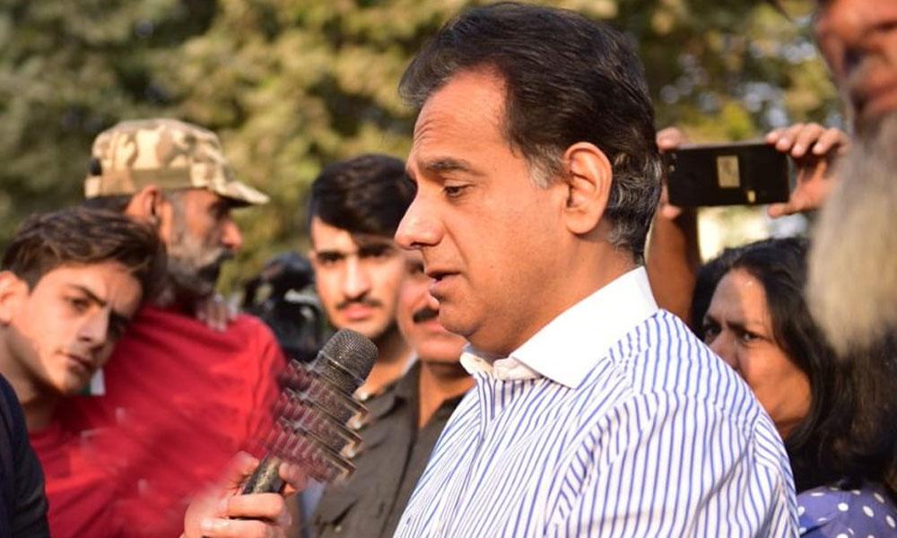 25 سال بعد3فروری کو کراچی مراتھن کا انعقاد ہوگا ،کمشنر کراچی