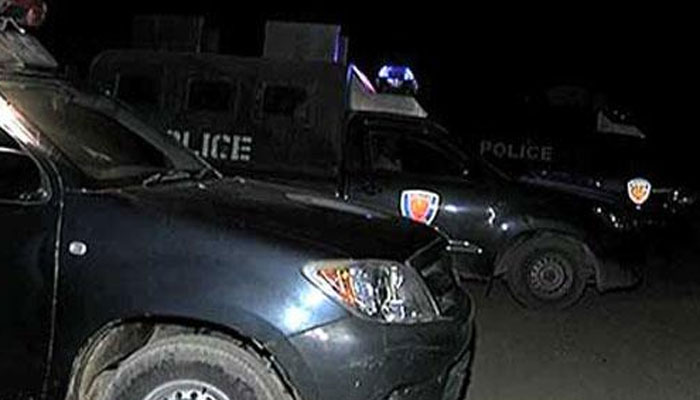 اسپیشل انویسٹی گیشن یونٹ پر مجسٹریٹ کا چھاپہ،محبوس برطرف پولیس افسر بازیاب