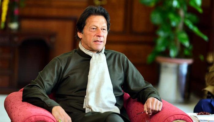 ایگزٹ کنٹرول لسٹ اشرافیہ کیلئے آفت کی طرح ہے، وزیر اعظم عمران خان