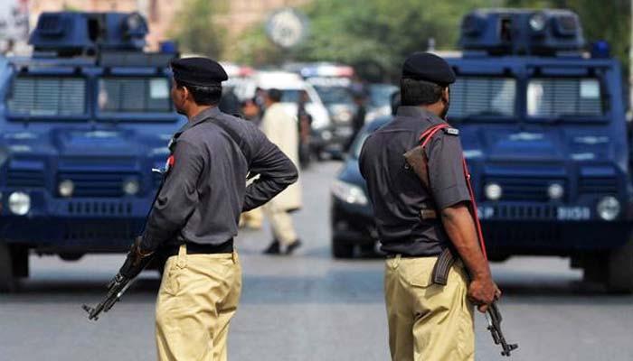 5  سال میں 2117 پولیس مقابلے3345افراد ہلاک، صوبہ سندھ سرفہرست  پنجاب دوسرے نمبر پر، تنظیم انسانی حقوق