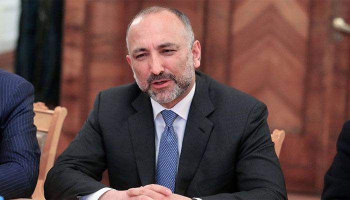 افغان قومی سلامتی کے سابق مشیر صدارتی الیکشن میں حصہ لینگے