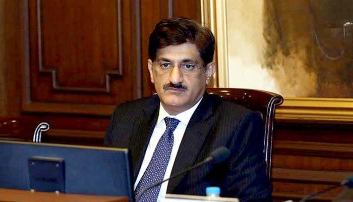 سندھ کابینہ کا اجلاس 21جنوری کو طلب