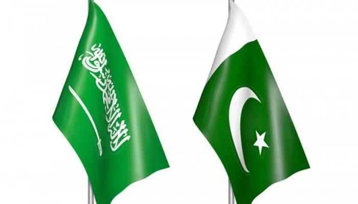 پاک سعودی مشترکہ تجارتی مشن کا دوروزہ اجلاس ختم ہوگیا