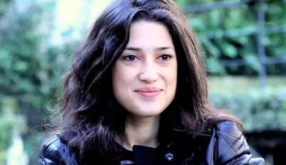 Fatima Bhutto Denied