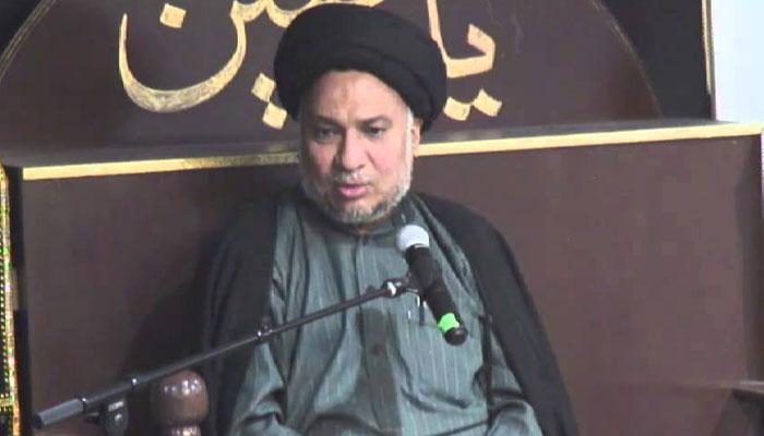 تعلیم کا حصول عین عبادت ہے، مولانا محمد عون نقوی