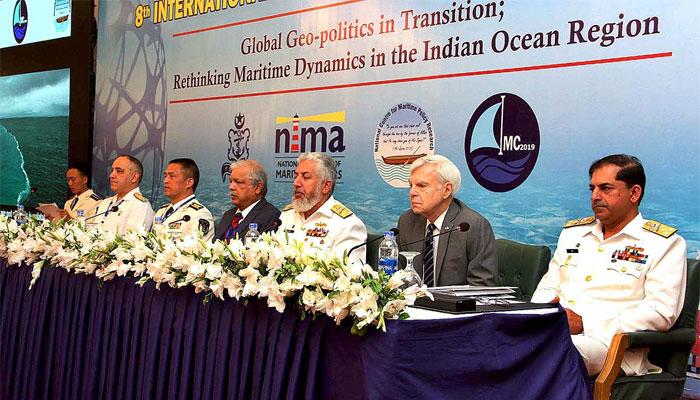 غیر روایتی خطرات، بحر ہند کے استحکام کو یقینی بنایا جائے ، انٹرنیشنل میری ٹائم کانفرنس