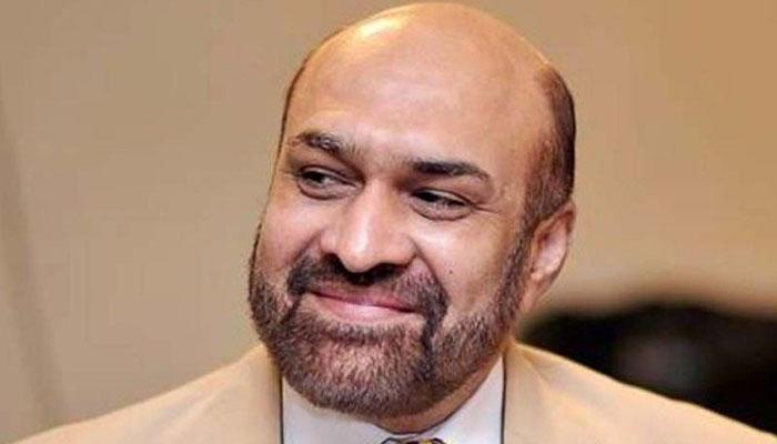 گرفتار صحافی رضوان الرحمٰن رضی کی ضمانت منظور