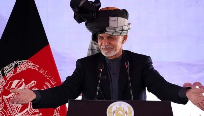 طالبان نے افغانستان میں دفتر کھولنے کی پیشکش مسترد کردی