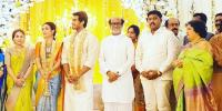Rajinikanths Daughter Soundarya Ties The Knot In A Star Studded Ceremony
