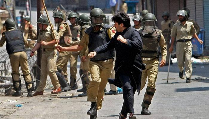 عالمی طاقتیں کشمیری عوام پر بھارتی مظالم بند کرانے کیلئے کردار ادا کریں، مختلف رہنما