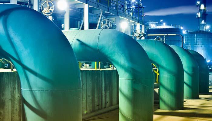 صنعتی شعبے کو گیس کی مسلسل فراہمی یقینی بنائی جائے،داروخان