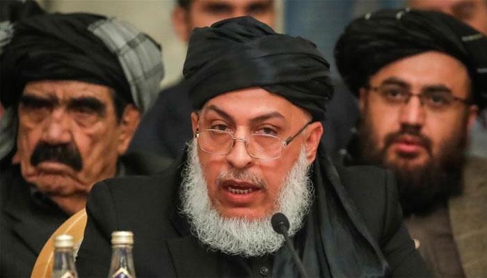 طالبان کا امریکا سے مذاکرات کیلئے 14رکنی وفد کا اعلان