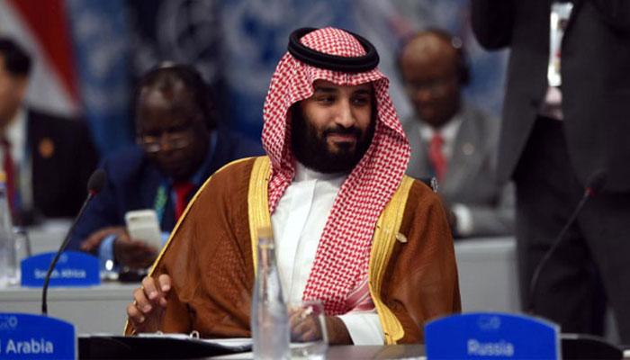 سعودی ولی عہد اور شاہی خاندان کے قیام کیلئے وزیراعظم ہائوس میں انتظامات مکمل