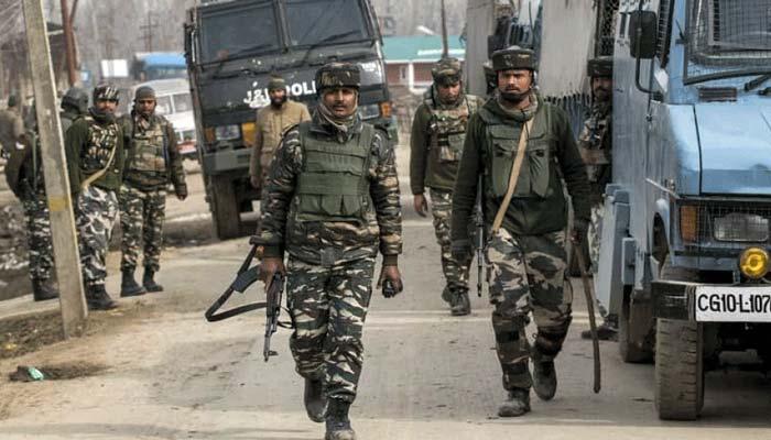 مقبوضہ کشمیر ، جھڑپ میں کمانڈو سمیت 2بھارتی فوجی ہلاک ،نوجوان شہید