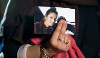 Shamima Begum Isis Bride Uk Return