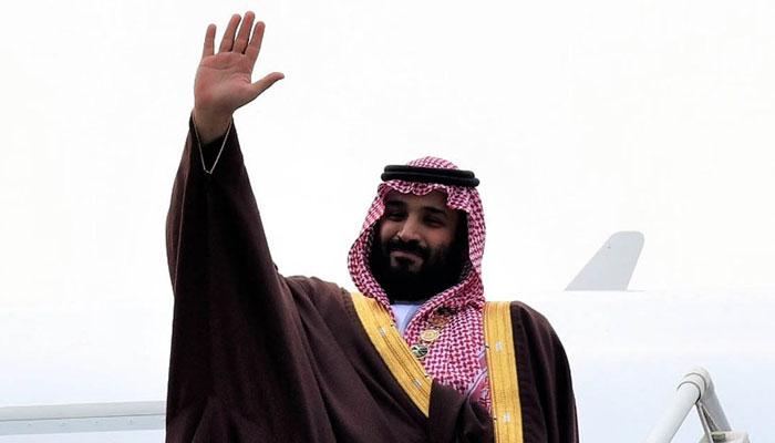 سعودی ولی عہد کی بات حکومتی بیانیہ کی نفی کہ اسے تباہ حال معیشت ملی