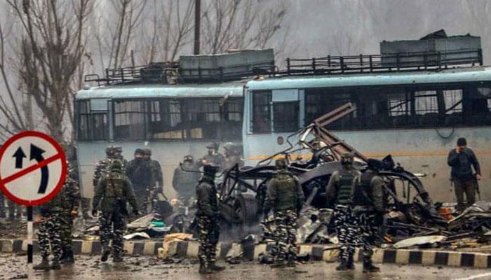 بھارت دہشتگردی کا الزام پاکستان اور ہم پر لگانے کا سلسلہ بند کرے، چینی سرکاری میڈیا