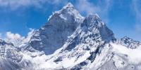 Mountains Taller Than The Himalayas Found 660 Kilometres Underground
