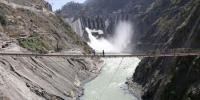 'پاکستان آنے والے 3 دریائوں کا پانی بند کردیں گے'