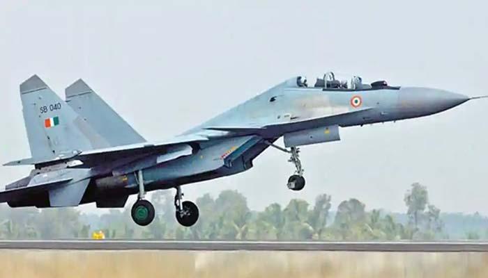 بھارتی فضائیہ نے بھی پاکستان کیخلاف مہم جوئی سے ہاتھ اٹھالئے