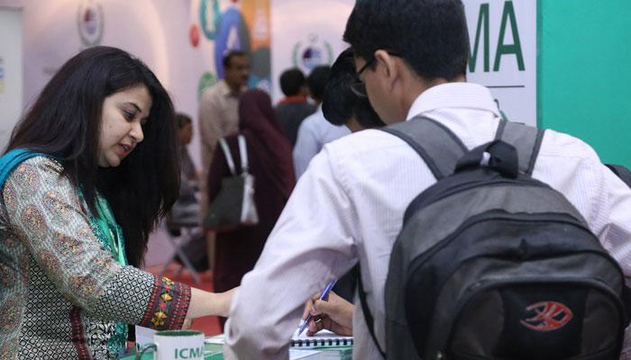 بین الاقوامی طلبہ کنونشن و ایکسپو کا دوسرا ایڈیشن 17تا19 اپر یل کو لاہور میں ہوگا