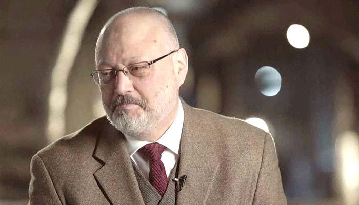 خشوگی قتل کے تمام حقائق منظر عام پر آچکے ہیں، ڈاکٹر بندر العیبان