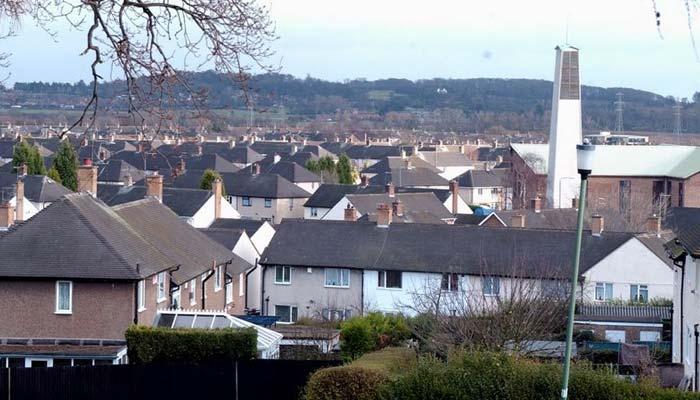 رائٹ ٹو بائی اسکیم کے تحت حاصل کردہ گھروں کی دوبارہ فروخت سے 6.4 بلین پونڈ منافع