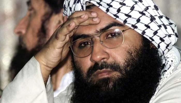 مسعود اظہر کو دہشتگردقرار دلانے کیلئے پاکستان ، بھارت اور چین کا متفق ہونا ضروری