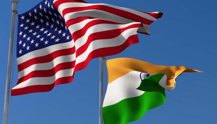 امریکا پاکستان کی جانب سے ایف سولہ طیاروں کے استعمال پر وضاحت دے گا، بھارتی دعویٰ