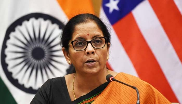 پاکستان مذاکرات سے پہلے ماحول سازگار بنائے، بھارتی وزیردفاع