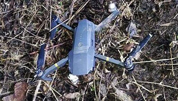 پاک فوج نےبھارت کا سرویلنس ڈرون مار گرایا