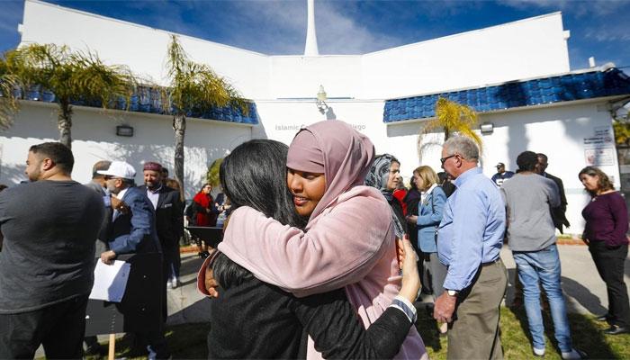 امریکی مسلمان بھی پریشان