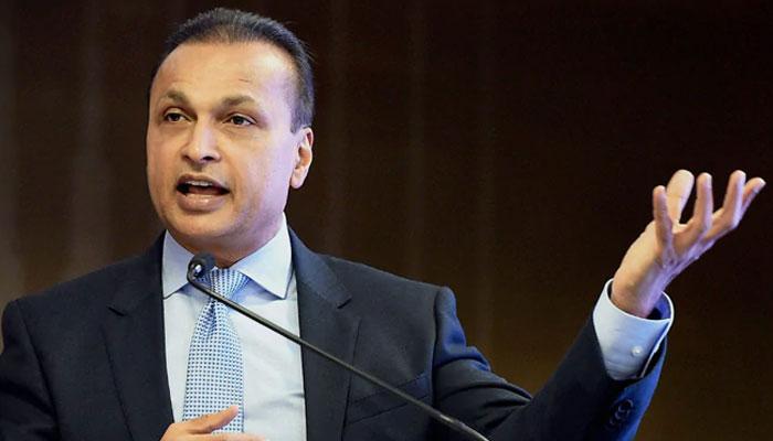 بھارتی تاجر انیل امبانی نے ارکسن کمپنی کو 4.5 ارب روپے کا قرضہ ادا کردیا