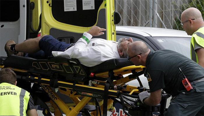 نیوزی لینڈ حملوں کا بدلہ لیا جائے گا، داعش