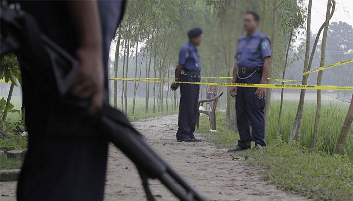 بنگلہ دیش،نامعلوم افراد کی فائرنگ سے 7 الیکشن اہل کار ہلاک