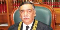 Justice Asif Saeed Khosa Supreme Court Trials Cjp