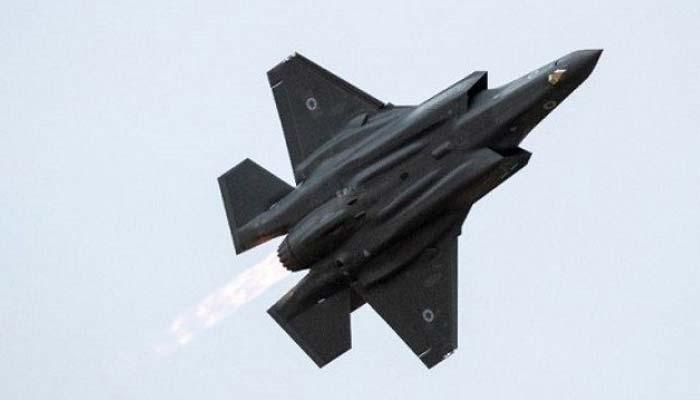 اسرائیلی پائلٹ کی پاکستان میں گرفتاری کی خبر جعلی نکلی
