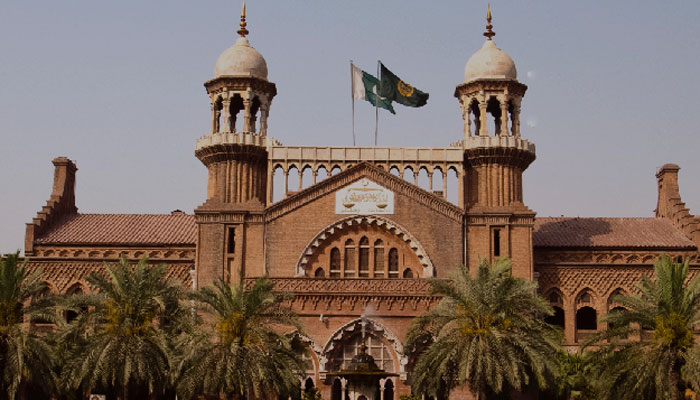 انسداددہشت گردی ایکٹ کے تحت دوسری بار JITنہیں بنائی جاسکتی، لاہور ہائیکورٹ نے تحریری فیصلہ جاری کردیا