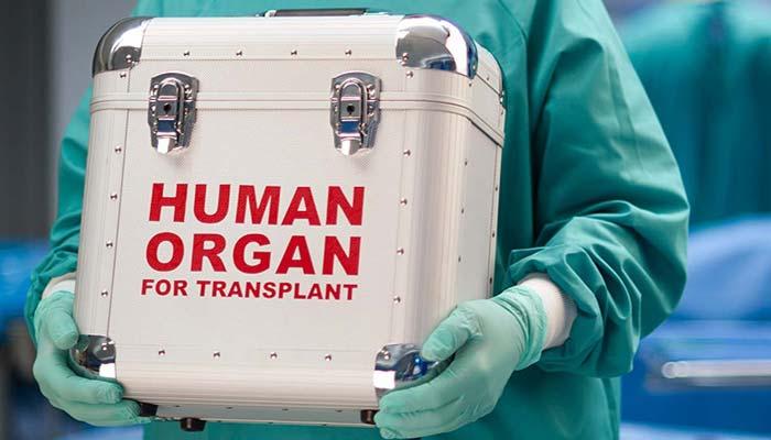 انسانی اعضاء کی تجارت:چین، بھارت،پاکستان،کوسوو اور فلپائن سرفہرست