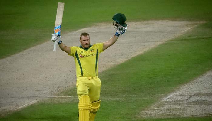 بالرز پھر ناکام، آسٹریلیا نے دوسرے ون ڈے میںبھی پاکستان کو 8وکٹوں سے ہرادیا
