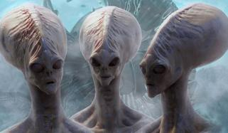 Aliens It Self Not Willing To Discovered By Human