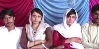 ہندو لڑکیوں کی مرضی سے شادی کرنے کی اطلاعات