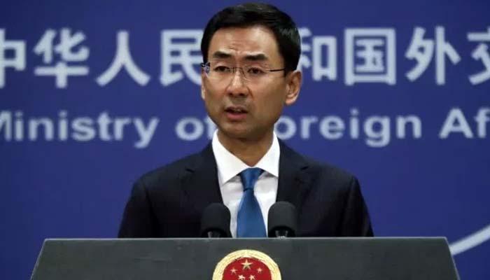 مودی کا عمران کو پیغام خوش آئند،دونوںرہنما مذاکرات کریں، چین