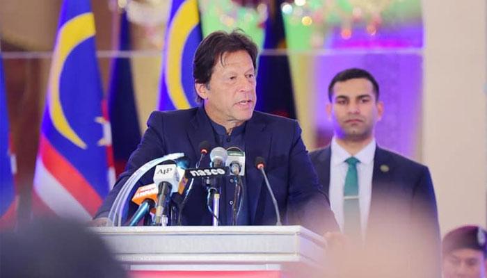 وزیراعظم عمران خان سعودی میگزین کے سرورق کی زینت بن گئے