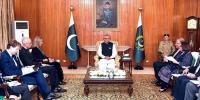 پاکستان اور یورپی یونین میں اسٹریٹجک شراکت داری