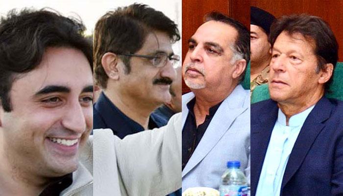 وفاق اور سندھ میں نئی رسہ کشی